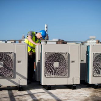 R22 GAS AIR CONDITIONING UNITS